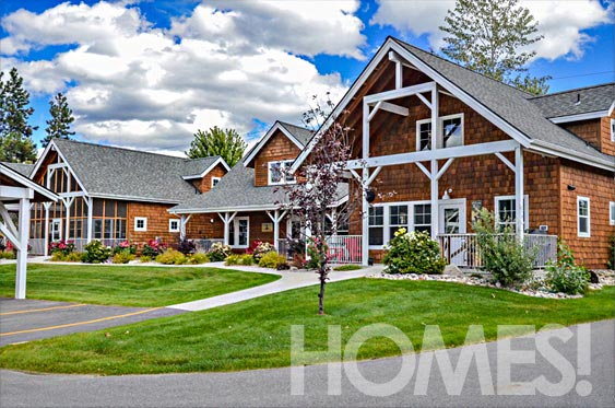Sandpoint, Idaho Real Estate Search Tools